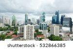 panama city panama dec 8  2016 ... | Shutterstock . vector #532866385