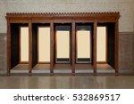 Classic Vintage Bank Of Indoor...
