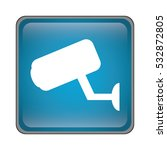 security camera device icon...   Shutterstock .eps vector #532872805