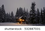 tiny house  | Shutterstock . vector #532887031