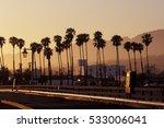 santa barbara | Shutterstock . vector #533006041