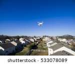 A Personal Drone Flying Throug...