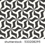ornamental seamless pattern.... | Shutterstock .eps vector #533208295
