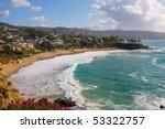 Laguna Beach  Crescent Cove