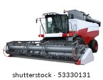 Red Modern Combine Separately...