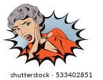 stock illustration. people in... | Shutterstock .eps vector #533402851