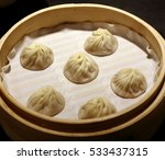 Xiaolongbao Is A Type Of Steam...