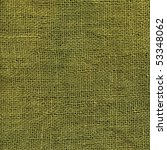 Olive Green Dyed Jute Canvas...