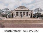 Columbia University  Central...