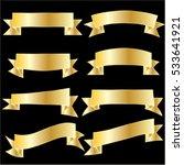 flag anniversary vector | Shutterstock .eps vector #533641921