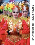 malaysia  kuala lumpur  11... | Shutterstock . vector #533678251