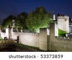 The Tower Of London Illuminate...