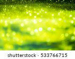 abstract background with green... | Shutterstock . vector #533766715