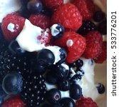 berrydream | Shutterstock . vector #533776201