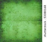 green paper background | Shutterstock . vector #53380168