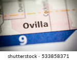 Small photo of Ovilla. Texas. USA