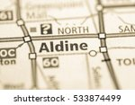 Small photo of Aldine. Texas. USA