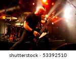 tokyo   april 20  anvil... | Shutterstock . vector #53392510