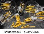 Spare Led Filaments And Led...
