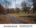 outdoor in the winter season in ... | Shutterstock . vector #533932375