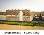 Versailles  France The Royal...