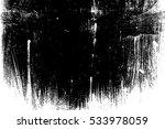 distress overlay texture.... | Shutterstock .eps vector #533978059