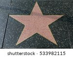 hollywood  ca   december 06 ... | Shutterstock . vector #533982115