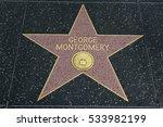 hollywood  ca   december 06 ... | Shutterstock . vector #533982199