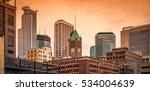 Downtown Minneapolis Skyline ...