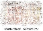background abstract grunge... | Shutterstock . vector #534021397