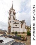 Church In Welscheid