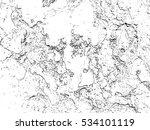 scratch grunge urban background.... | Shutterstock .eps vector #534101119
