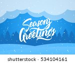vector illustration ... | Shutterstock .eps vector #534104161