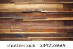 timber and wood texture... | Shutterstock . vector #534253669