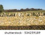 Stone Fence