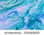 Blur Marbling Azure Violet...
