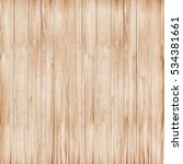 old wood wall panel texture... | Shutterstock . vector #534381661