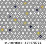 abstract background pattern... | Shutterstock .eps vector #534470791
