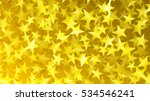 abstract background of small... | Shutterstock .eps vector #534546241