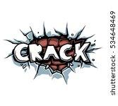 vector comics icon. | Shutterstock .eps vector #534648469