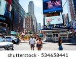 New York  Ny  August 28  2016 ...