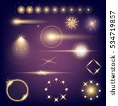 creative concept vector set of... | Shutterstock .eps vector #534719857