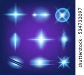 creative concept vector set of... | Shutterstock .eps vector #534732097
