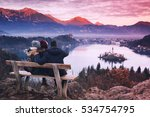 Family Travel Slovenia  Europe...