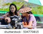 inle lake  myanmar   aug 30 ... | Shutterstock . vector #534770815