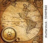 find the way | Shutterstock . vector #53489860