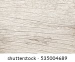 brown wood floor texture... | Shutterstock . vector #535004689