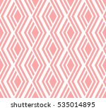 abstract geometric pattern by... | Shutterstock .eps vector #535014895