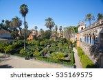 seville  spain   november 18... | Shutterstock . vector #535169575
