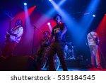 utrecht  the netherlands   11... | Shutterstock . vector #535184545